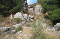 Фундамент на скальных грунтах