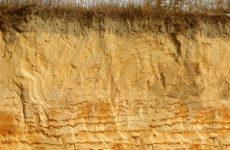 Фундамент на песчаных почвах
