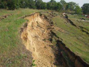 Просадочные грунты: поведение при строительстве