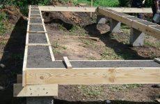 Свайно-ростверковый фундамент: обзор