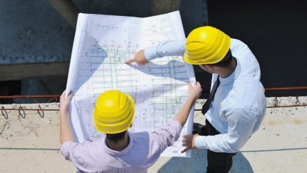 Проектирование и устройство свайных фундаментов